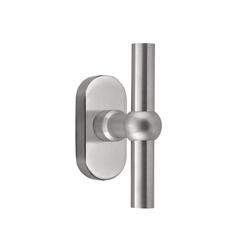 FERROVIA FVT110-DK-O | Lever window handles | Formani