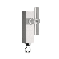 FERROVIA FVT85-DKLOCK | High security fittings | Formani