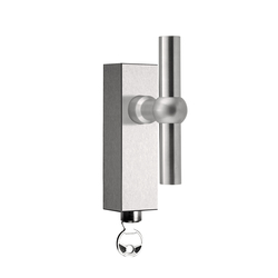 FERROVIA FVT100-DKLOCK | High security fittings | Formani
