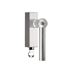 FERROVIA FVL125-DKLOCK | High security fittings | Formani