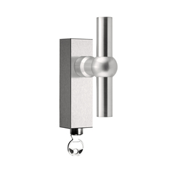 FERROVIA FVT125-DKLOCK | High security fittings | Formani