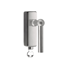 FERROVIA FVL855-DKLOCK-O | High security fittings | Formani