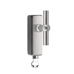 FERROVIA FVT85-DKLOCK-O | High security fittings | Formani