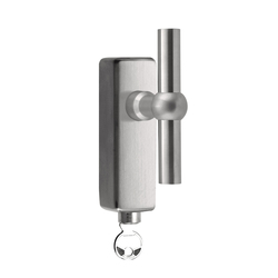 FERROVIA FVT100-DKLOCK-O | High security fittings | Formani