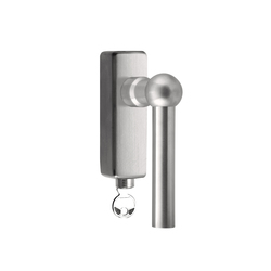FERROVIA FVL125-DKLOCK-O | High security fittings | Formani