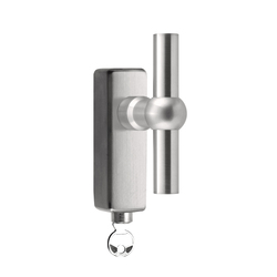 FERROVIA FVT125-DKLOCK-O | High security fittings | Formani