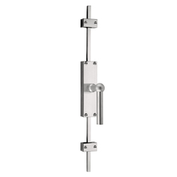 FERROVIA K-FVL85 | High security fittings | Formani