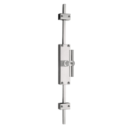 FERROVIA K-FVT85 | High security fittings | Formani