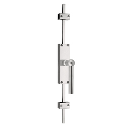 FERROVIA K-FVL100 | High security fittings | Formani
