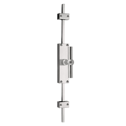 FERROVIA K-FVT100 | High security fittings | Formani
