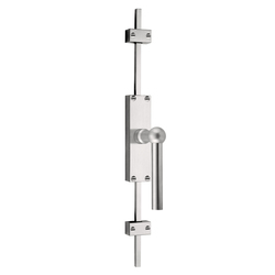 FERROVIA K-FVL110 | High security fittings | Formani