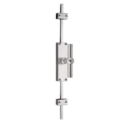 FERROVIA K-FVT110 | High security fittings | Formani