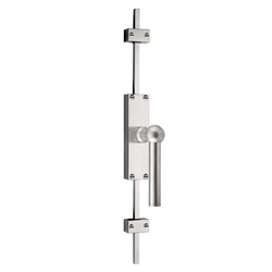 FERROVIA K-FVL125 | High security fittings | Formani
