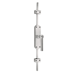 FERROVIA KO-FVL85 | High security fittings | Formani