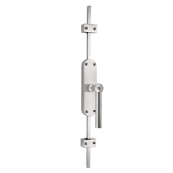FERROVIA KO-FVL100 | High security fittings | Formani