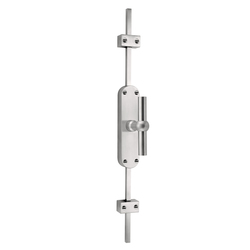 FERROVIA KO-FVT100 | High security fittings | Formani