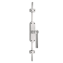 FERROVIA KO-FVL110 | High security fittings | Formani