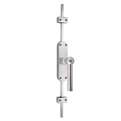 FERROVIA KO-FVL125 | High security fittings | Formani