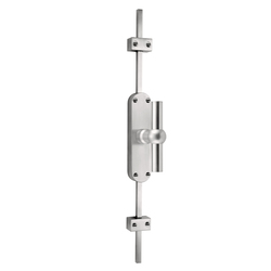 FERROVIA KO-FVT125 | High security fittings | Formani