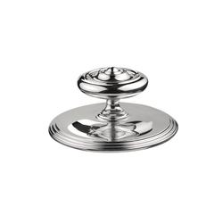 FERROVIA PB220 | Knob handles | Formani