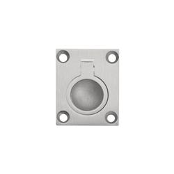 FERROVIA FV38 | Flush pull handles | Formani