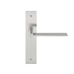 EDGY EGP220SFC | Lever handles | Formani