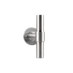 ONE PBT20XL/50 | Lever handles | Formani