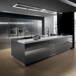 Elektra | Fitted Kitchens | Ernestomeda