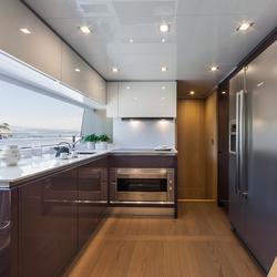 Ernestomeda Yacht Division | Cocinas integrales | Ernestomeda