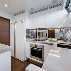 Ernestomeda Yacht Division | Fitted kitchens | Ernestomeda