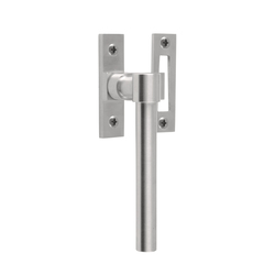 ONE PB-RB | Sliding window handles | Formani