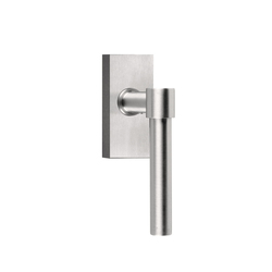 ONE PBL15-DK | Lever window handles | Formani