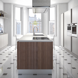 Emetrica | Fitted kitchens | Ernestomeda