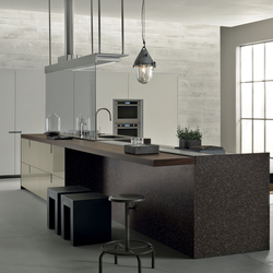 ICON - Cucine a parete Ernestomeda | Architonic