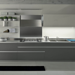 Icon | Fitted kitchens | Ernestomeda