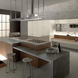 Icon | Einbauküchen | Ernestomeda
