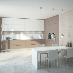 One | Fitted kitchens | Ernestomeda