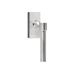 ONE PBL15F-DK | Lever window handles | Formani