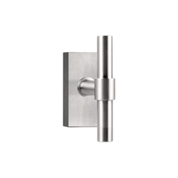 ONE PBT15-DK | Lever window handles | Formani