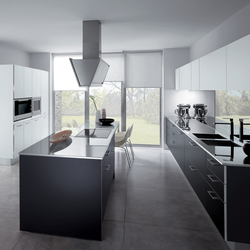One+ | Fitted kitchens | Ernestomeda