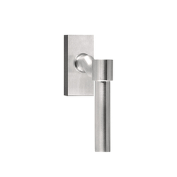 ONE PBL20F-DK | Lever window handles | Formani