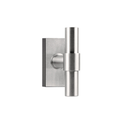 ONE PBT20-DK | Lever window handles | Formani