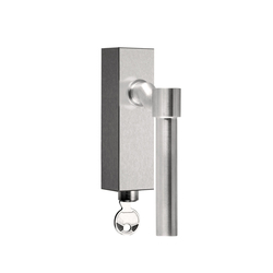 ONE PBL15F-DKLOCK | High security fittings | Formani