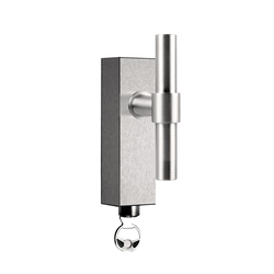 ONE PBT15-DKLOCK | High security fittings | Formani