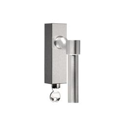 ONE PBL20F-DKLOCK | High security fittings | Formani