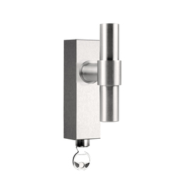 ONE PBT20-DKLOCK | High security fittings | Formani