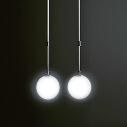 Boccia lamps suspended | General lighting | Boffi