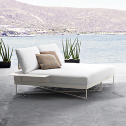 Coral Reef 9805 day-bed | Sitzinseln | ROBERTI outdoor pleasure