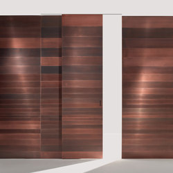 Stars | Sliding Door | Internal doors | Laurameroni