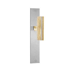 TWO PBT22P236 | Lever handles | Formani